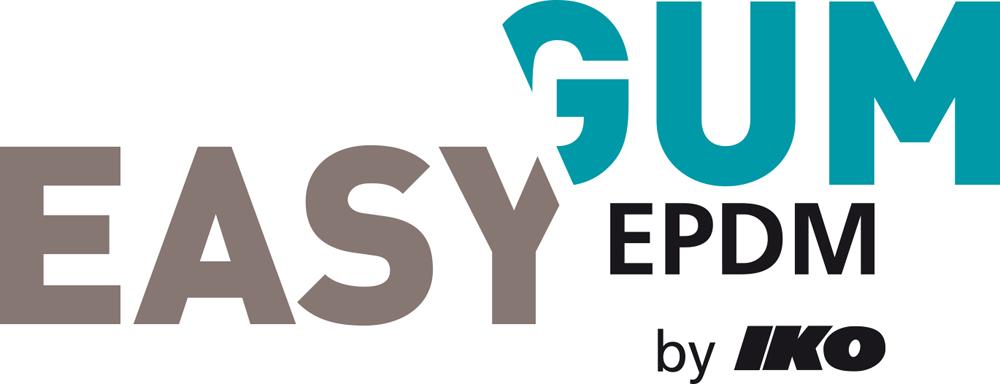 EasyGum EPDM logo