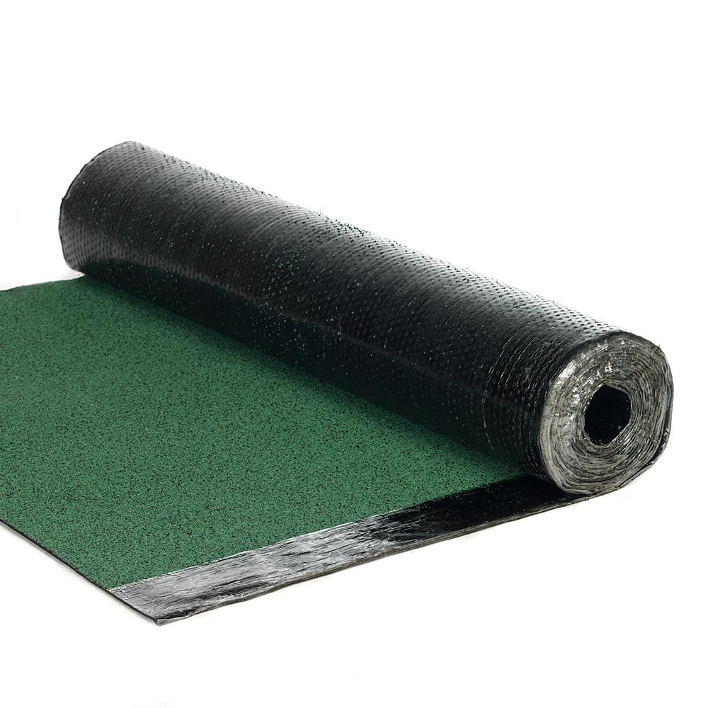 Bardeau Roll vert