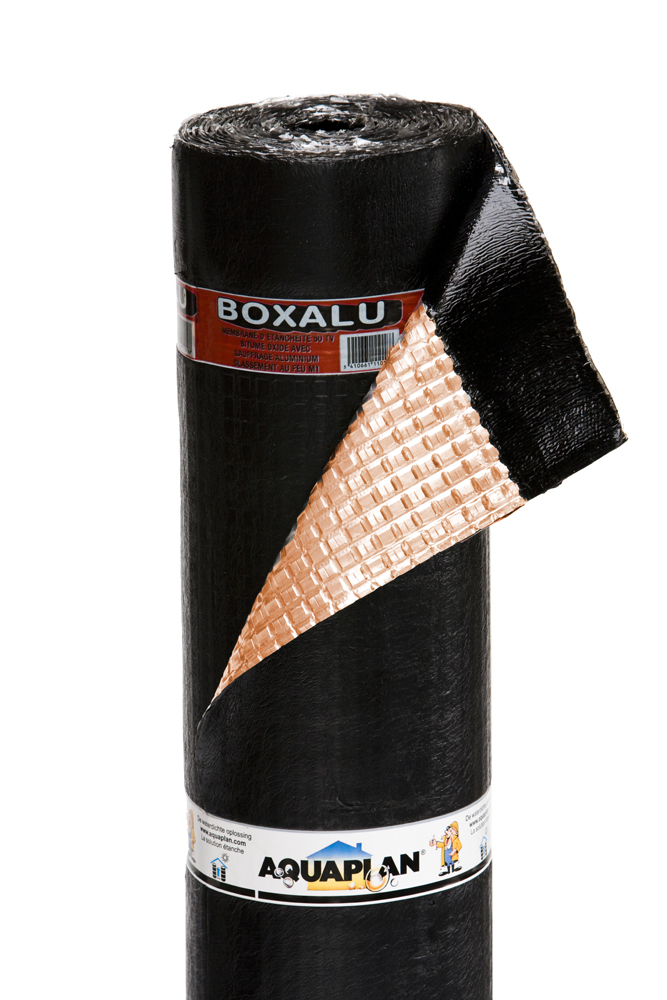 Boxalu Rouge Provence