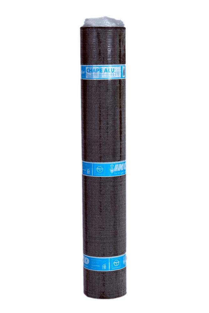 Rouleau pour chape bitume aluminium Chape Alu Eco 8 x 1 m