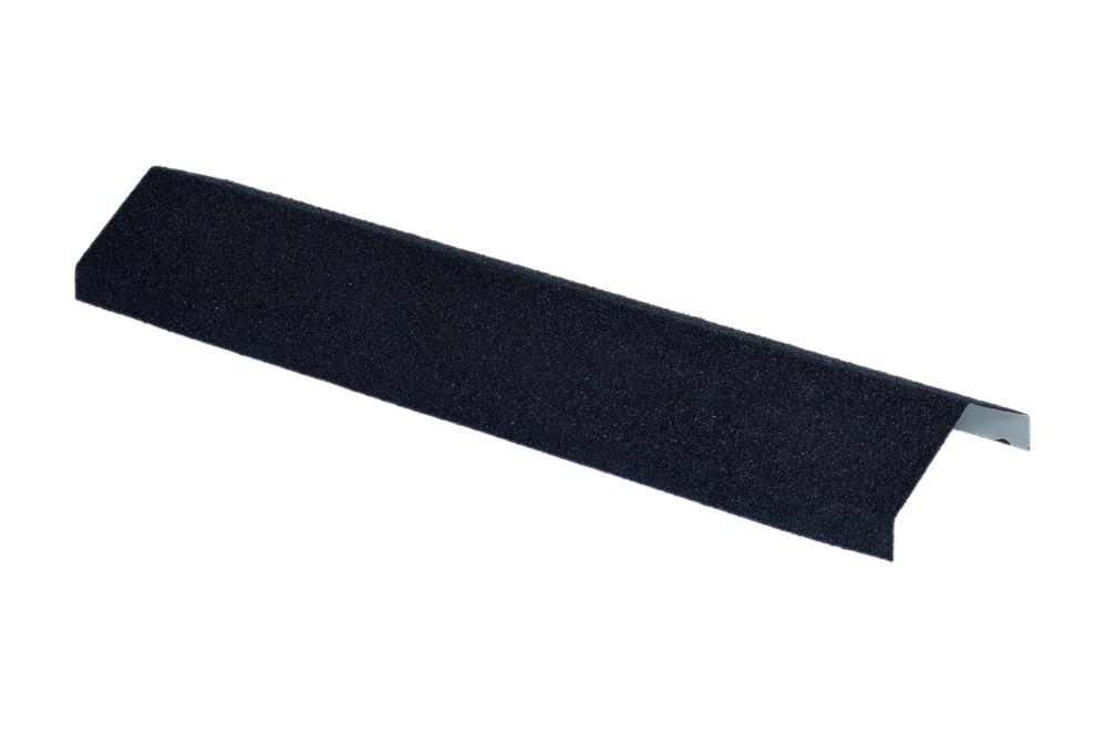 Easy faîtière metal pour shingle noir