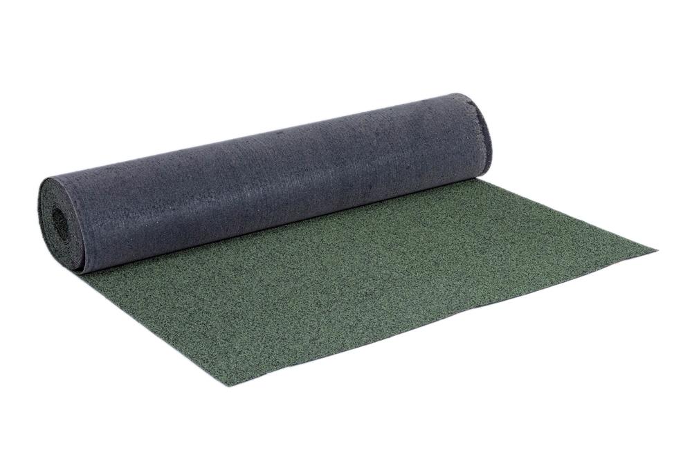 Membrane d'étanchéité souple Gardentop 10 x 1 m