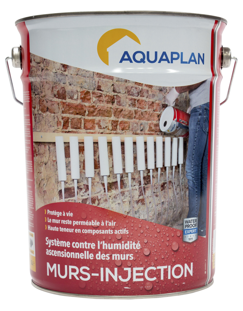 Murs Injection Refill 5kg