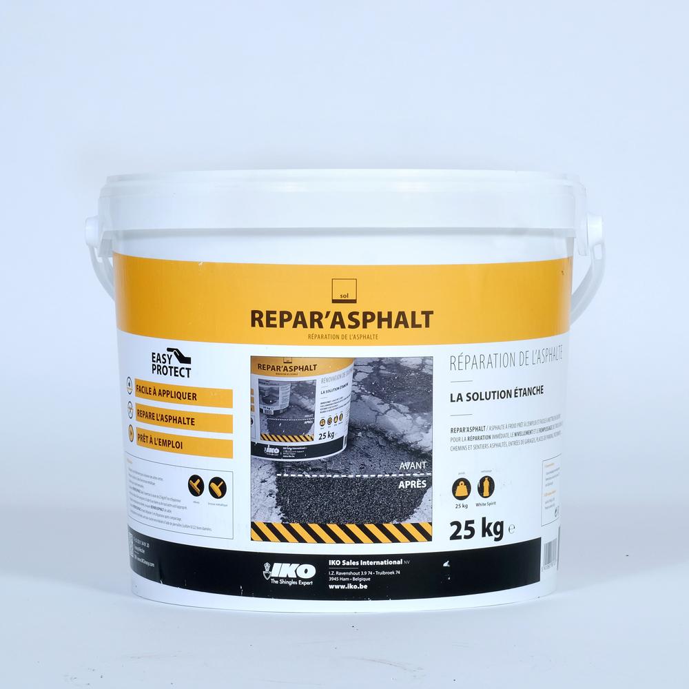ReparAsphalt 25kg