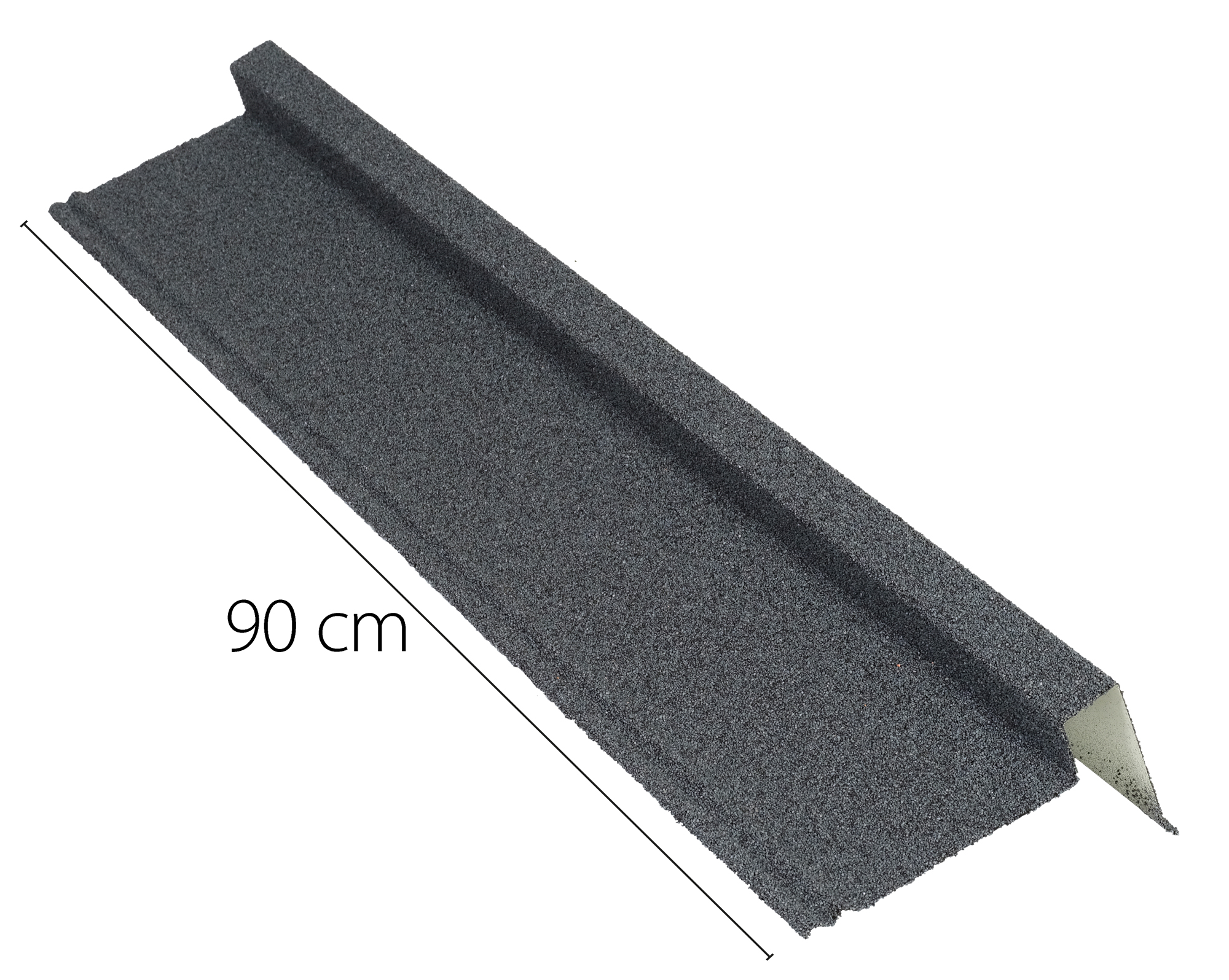 EASY-Tuile Rive Anthracite